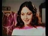 Индийское кино. Песня