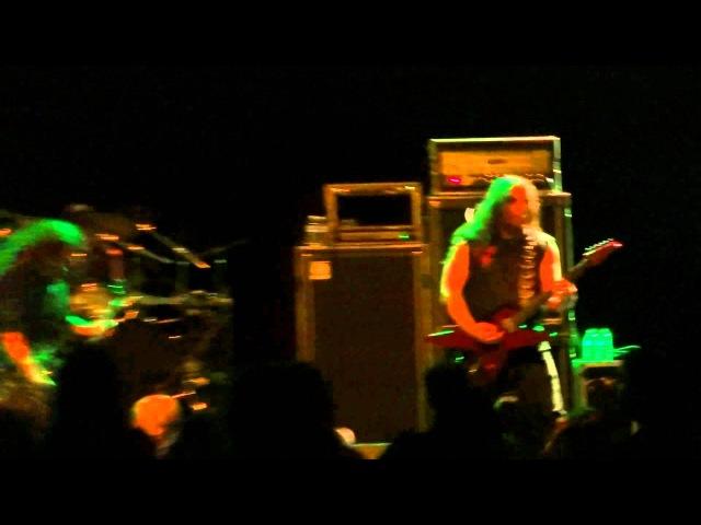 Immolation - A Glorious Epoch (Live) - CCO, Villeurbanne, FR (2012/09/26)