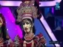Dance India Dance 3 Raghav Croc Roaz Neerav Pradeep on 1st april '12