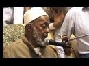 Swiss Harari Dinia jamaa, الإحتفلا بمولد النبوي ليس عبادة للرسو