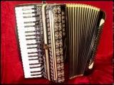 Marcel Budala hora veche lautareasca la acordeon