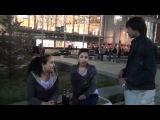 Приглашение на Live-Концерт Полины Гагариной) Качество 720 HD Ставьте! Приятного просмотра :)