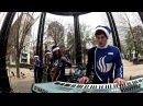 GSU Rock Band Plays Wizards In Winter by Trans-Siberian Orchestra - ARCC Day 1
