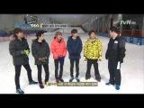 130211 tvN Talk Show Taxi - CNBLUE 3