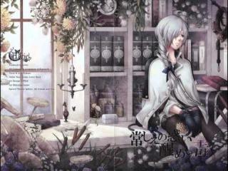 Asriel(Kokomi)-灰色の雨音.mpg