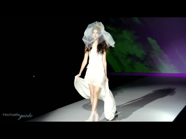 Raimon Bundo Bridal Collection 2013