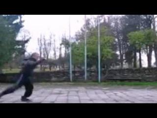 Народный украинский брейк-данс. Смотреть онлайн - Видео - bigmir)net