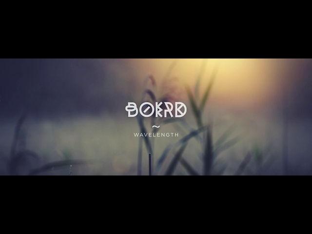 Boerd - Wavelength (Official Music Video)