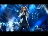 DYNAZTY - Land Of Broken Dreams (live Melodifestivalen 2012, February 25th)