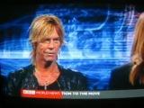 Hard Talk with Duff McKagan on BBC, January 2012 (отрывок)