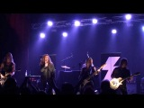 DYNAZTY - Land Of Broken Dreams (live March 24th, 2012)