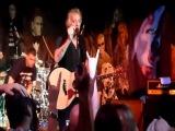 Great White &amp Jani Lane - Heaven &amp I Saw Red (live, 2010)