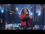 DYNAZTY - Land Of Broken Dreams (live Melodifestivalen 2012, Andra Chansen March 3d 2012).avi
