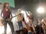 Jani Lane &amp Metal Skool - Round And Round (live)