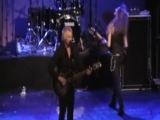 Jani Lane - Uncle Tom's Cabin (feat. Dario Lorina) live 2007