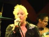 Jani Lane - Uncle Tom's Cabin (live 28.08.2009)