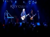 Jani Lane - I Saw Red (live at Key Club)