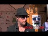WARRANT's Jani Lane interview for rockerrazzi.com