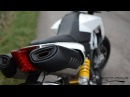 [2011-03] Aprilia Dorsoduro 1200 ATC ABS Demo - Saint Maur Motos - Concession Aprilia Paris Est