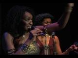 Kaissa en Concert