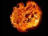 explosiones de peliculas 3D 2011