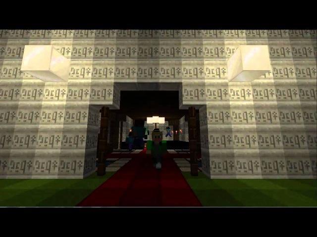 The Minecraft Anthem (Party Rock Anthem - LMFAO Parody)