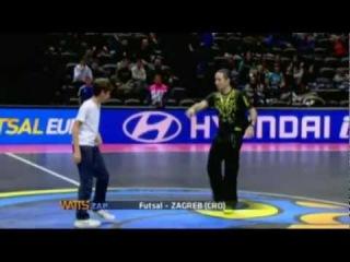 Amazing Futsal Skills