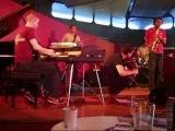 Led Bib, Front Room, QEH, London 18.04.08