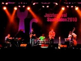 Led Bib - Live at Jazzfestival Saalfelden 2010 - Part3