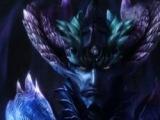 Теккен: Кровная месть / Tekken: Blood Vengeance (2011) HDRip