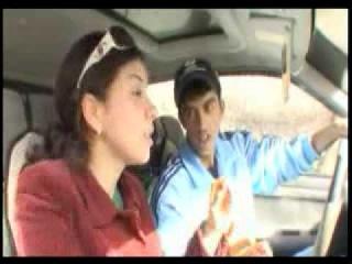 Таджикский Клип - как снимают клипы в Таджикистане