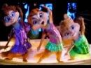 Alvin y las ardillas love you like song arditas o chipettes
