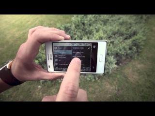 LG Optimus L5 -- практичная красота