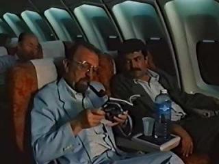 х/ф Месть пророка Таджикистан, Сирия (1993)