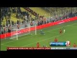 Fenerbahçe:4 Göztepe:0 Maç Özeti