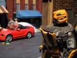 Robot Chicken: Car Wash