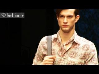 Canali Men Fall/Winter 2012/13 Full Show at Milan Men's Fashion Week | FashionTV - FTV FMEN