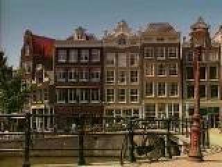Путешествия по странам мира: Голландия. Амстердам: Фильм первый