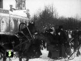 Путешествия по странам мира: Старая Москва: Фильм первый