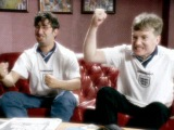 Baddiel, Skinner &amp Lightning Seeds - Three Lions (Football's Coming Home)
