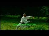 Real Shaolin Jin'gang Boxing Kung Fu KF605 coohk