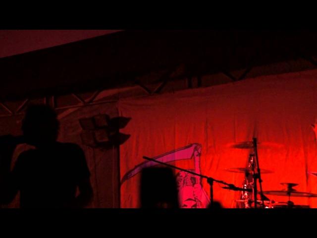 Глеб Самойлоff The MATRIXX - Мы под огнем (Рязань, 06.10.2012)
