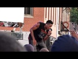 Q-Tip - Vivrant Thing (HD) - Live at the 2011 Brooklyn Hip-Hop Festival 71611 - YouTube