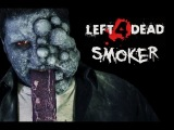 Left 4 Dead Smoker - Francesco Sanseverino