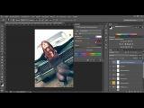 Нежно-голубой оттенок для снимка - http://vk.com/youcancanon