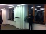 Сенсация Первое видео с Павлом Дуровым! В офисе ВКонтакте появилась новая игрушка 720