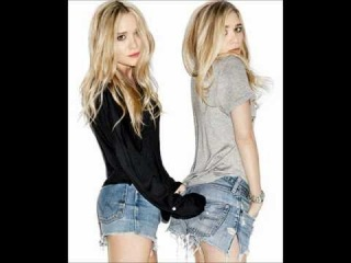♥Mary-Kate and Ashley Olsen-We Are One♥♥I love you sister-Jane! My heart is always with you- Olesya!