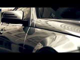 Фильм Mercedes-Benz