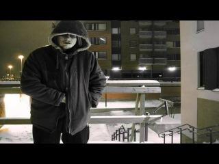 Puukko-B - Isä, Poika ja Pyhä-Allu feat. Boris Jr ja Puukko-Allu