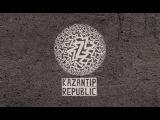 DJ GARIY @ LIVE KAZANTIP Z ХХ танцпол STONE - sunrise 04.08.2012